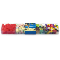 Sweet Box Medley Container with Candy