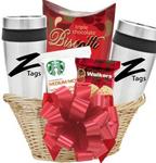 Travel Mugs, Coffee Gift Set