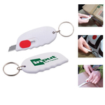 CARTON OPENER WITH KEYRING BY AIR