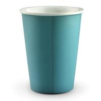 Retro Vibe Ceramic Cup