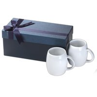 Rotunda Two Piece Gift Set