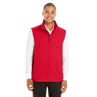 Core365™ Men's Cruise Two-Layer Fleece Bonded Soft Shell ...