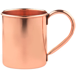 16 oz single wall all copper Kiev Mule