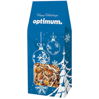 Gourmet Popcorn Gable Box