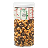 Gourmet Peanut Butter Cup Popcorn Tub