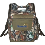 Hunt Valley(R) 24 Can Backpack Cooler
