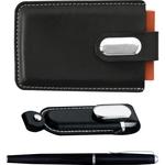 Executive USB Flash Drive Gift Set 4GB