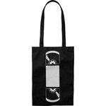 Iconic Video Convention Tote