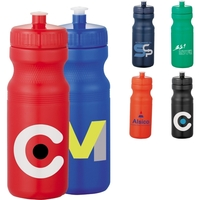 Easy Squeezy Spirit 24oz Sports Bottle