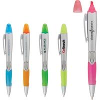Stark Ballpoint Pen-Highlighter
