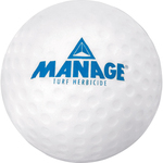 Golf Ball Stress Reliever