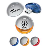 USB Orbit Flash Drive™