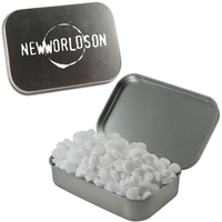 Large Mint Tin with Sugar-Free Mints