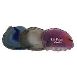 Agate Paperweight