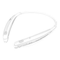 LG TONE PRO HBS-770 Bluetooth Headset -Pearl White