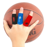 Sports Finger Sleeve Protection Band