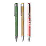 Celebrity (TM) Aluminum Pen