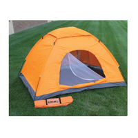 2-Person Camping Tent