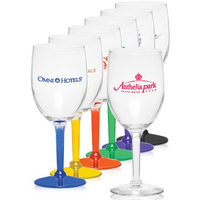 10 oz. Libbey® Wine Goblet Glass