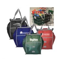 Reusable grocery bag/tote