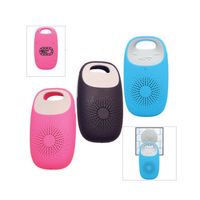 AQUA PHUSIC Waterproof Bluetooth Speakerphone