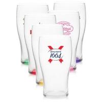 20 oz. Libbey® Pub Beer Glasses