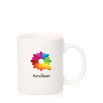 11 oz. Budget Buster Ceramic Mug