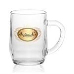 Libbey (R) 10oz. All Purpose Personalized Glass Mug