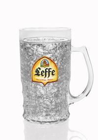 13.5 oz. Arctic Acrylic Freezer Beer Mug
