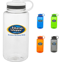 38 oz. Wide Mouth Water Bottle