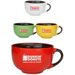 16 oz. Valley Cappuccino Soup Mug