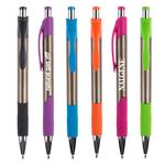 Charlotte Plastic Pen