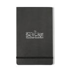 Moleskine(R) Hard Cover Ruled Large Reporter Notebook