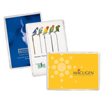 Dry Tissue, Pouch Pack 10