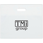 Die Cut Handle Bag-16 X 13