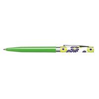 USA Designer™Flair Twist Pen (Series 1) - Flowers