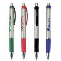 Crisscross Pen - Metallic