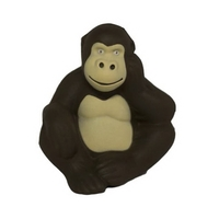 Monkey Shape Stress Reliever