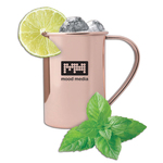 16 oz. The Punch Moscow Mule Mug