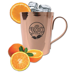14 oz. Stanley Riveted Moscow Mule Mug