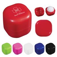 Square Lip Balm Cube
