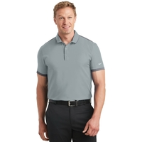 Nike Dri-FIT Stretch Woven Polo.