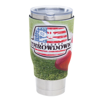 Stainless Steel Tumbler Sleeve - 20/22 oz. Tapered