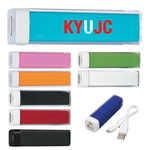 UL Listed 2200 mAh Charge-It-Up Portable Charger