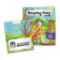 All About Me (TM) - Recycling Story and Me