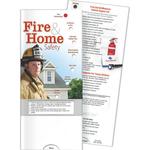 Pocket Slider - Fire and Home Safety