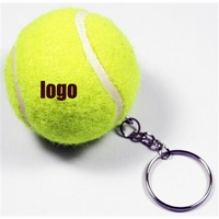 Plastic Shopping Cart Trolley Coin Keychain