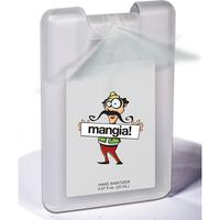 Credit Card Sanitizer Spray - 0.67 oz.