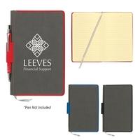 "Conrad Journal Notebook - 5"" x 8"""