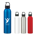 24 oz. Made in the USA Aluminum Bottle